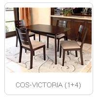 COS-VICTORIA (1+4)